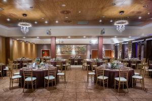 Presentación de Salón - Factoría Resort