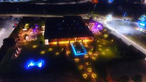 Factoría Resort Calatayud Salones